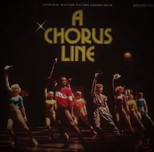 A Chorus Line Original Film Soundtrack CD